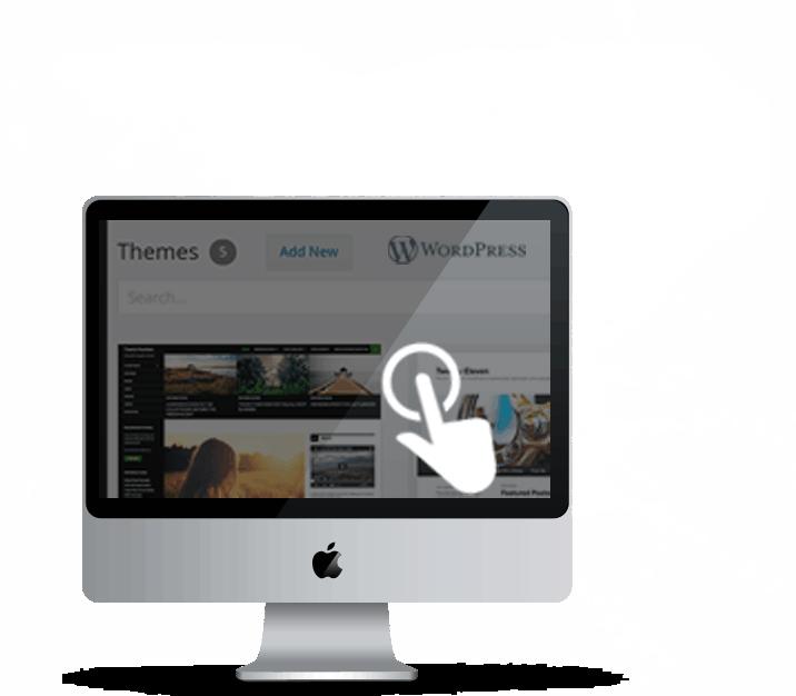 wordpress monitor preview
