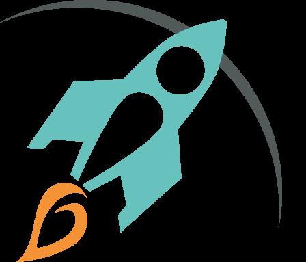SpaceHost-Rakete