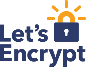 lets encrypt official