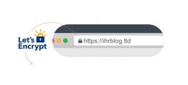 Mehr Performance dank SSL-Zertifikat