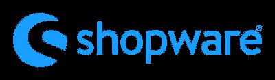 Shopware offizielles Logo