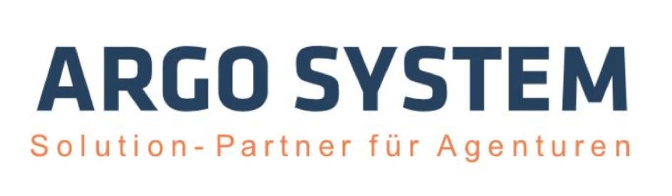 Argo System Logo